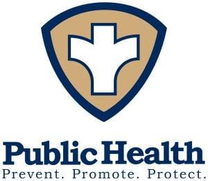 Louisa County Public Health logo