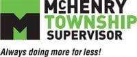 McHenry Township Senior Care Volunteer Network logo