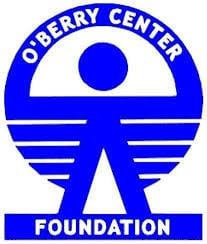 O'Berry Center Foundation logo