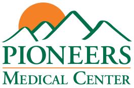 Pioneer Medical Center logo