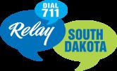 Relay South Dakota logo