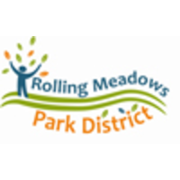 Rolling Meadows Senior Center logo