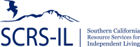 Southern California Resource Services for Independent Living logo