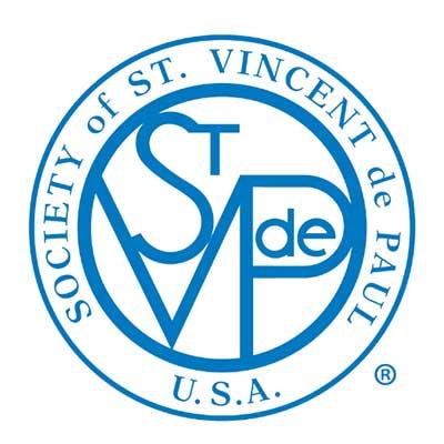St. Vincent de Paul - Cedar Rapids logo