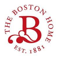 The Boston Home logo