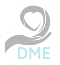 The Durable Medical Equipment Aid Society logo