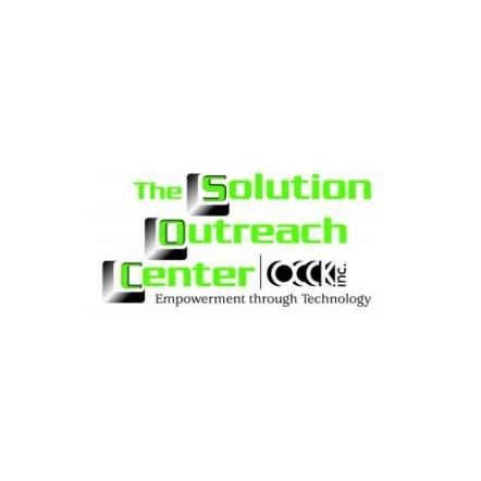 The Solution Outreach Center logo