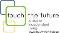 Touch the Future, Inc. logo
