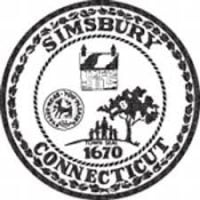 Town of Simsbury logo