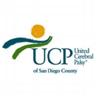 UCP of San Diego County logo