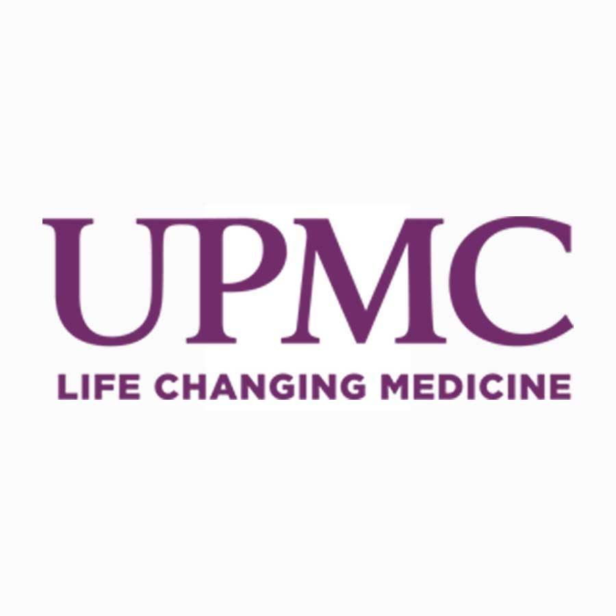UPMC Medical Equipment Recycling Program logo