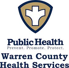 Warren County Health Services logo