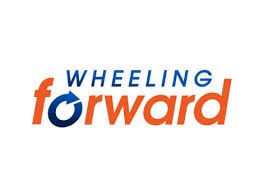 Wheeling Forward logo