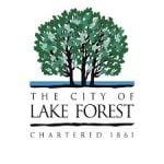 city of lake forest logo