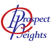 city of prospect heights logo