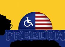 freedom center logo