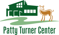 Patty Turner Center logo