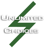 unlimited choices logo