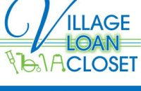 Village loan closet logo