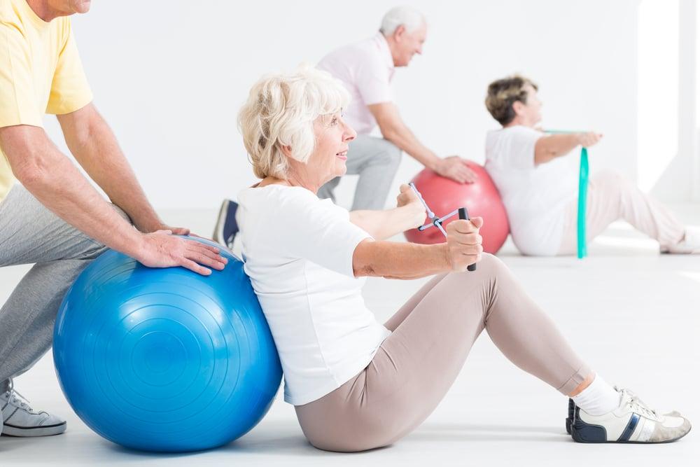 Best Mobility Exercises for Seniors