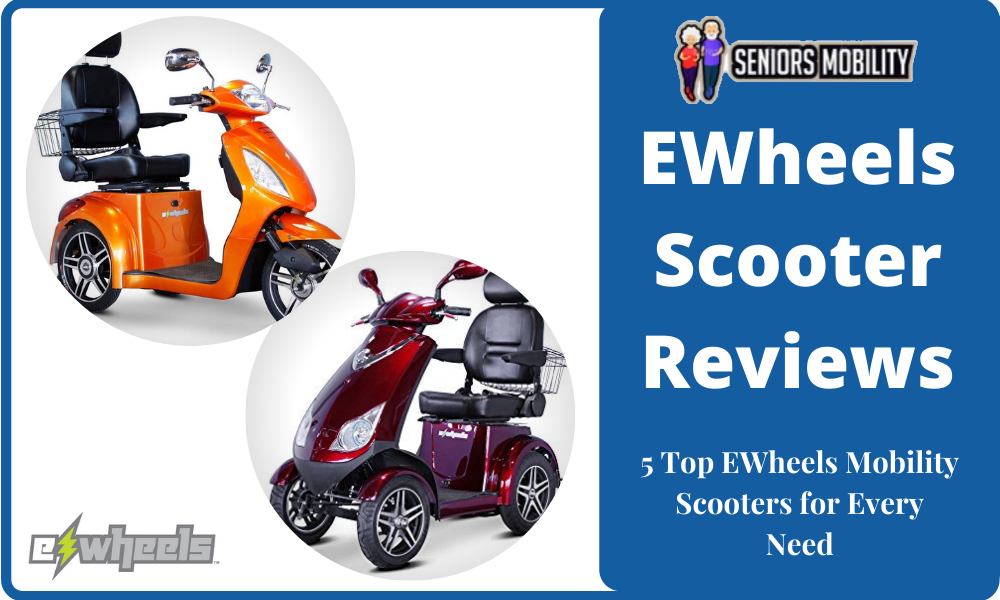 EWheels Scooter Review
