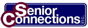 Senior's Connection logo