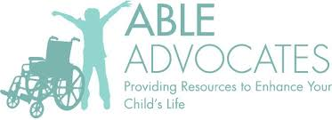 Able advocates logo