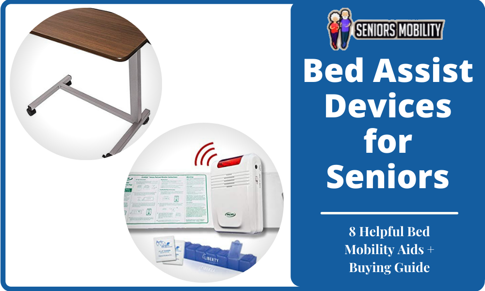 Bed Assist Devices for Seniors