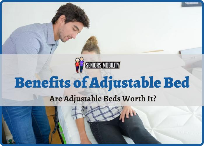 Benefits of Adjustable Bed