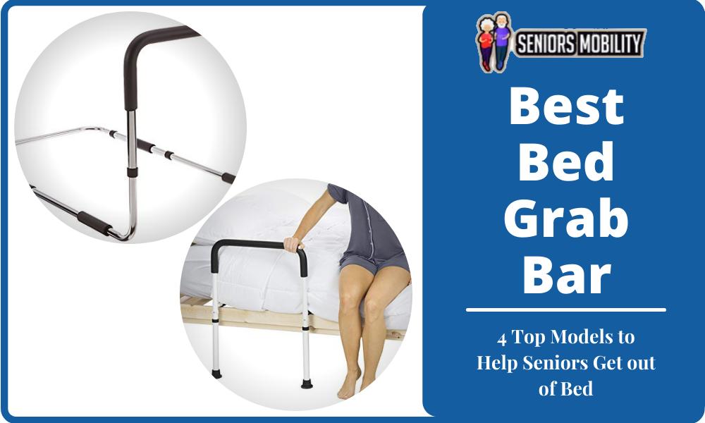 Best Bed Grab Bar