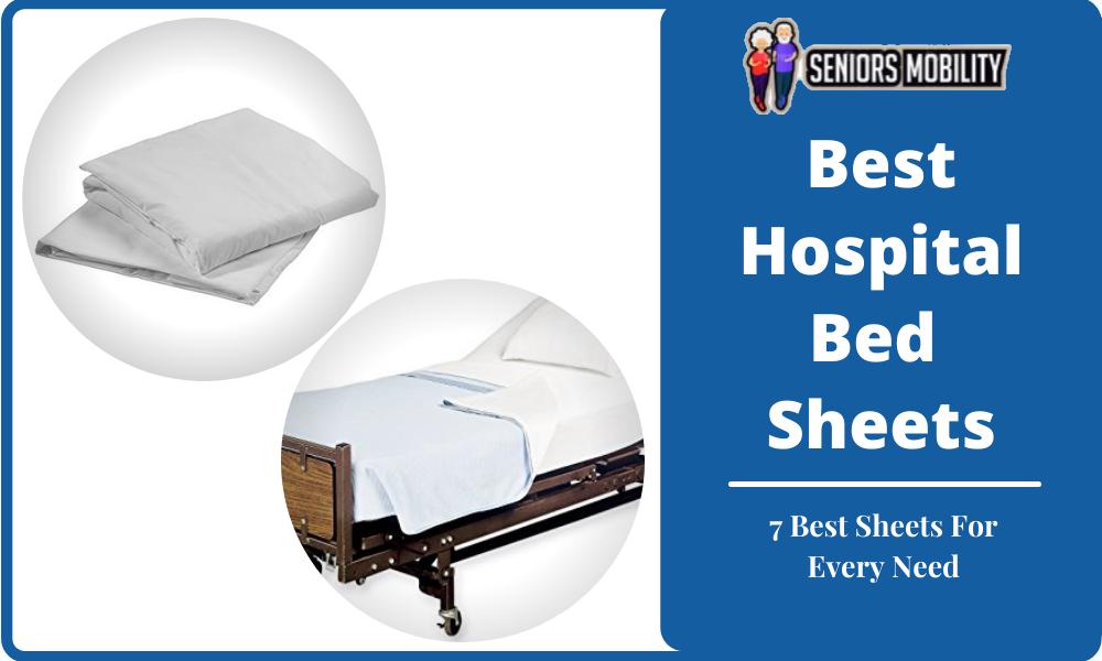 Best Hospital Bed Sheets