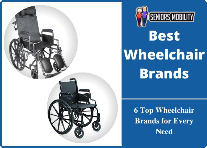Best Wheelchair Brands