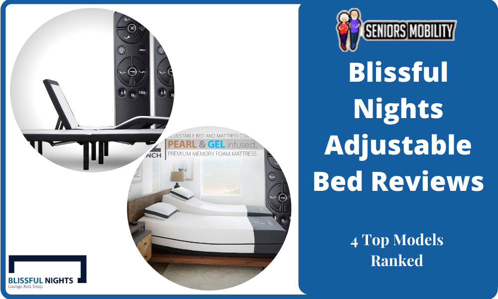 Blissful Nights Adjustable Bed Reviews