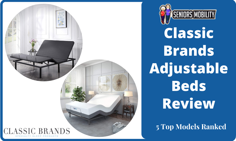 Classic Brands Adjustable Beds Review