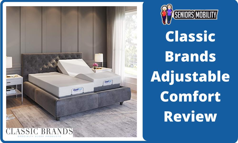 Classic Brands Adjustable Comfort Review