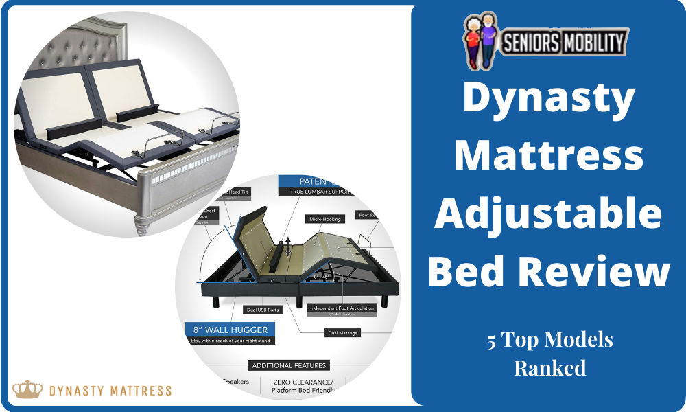 Dynasty Mattress Adjustable Bed Review