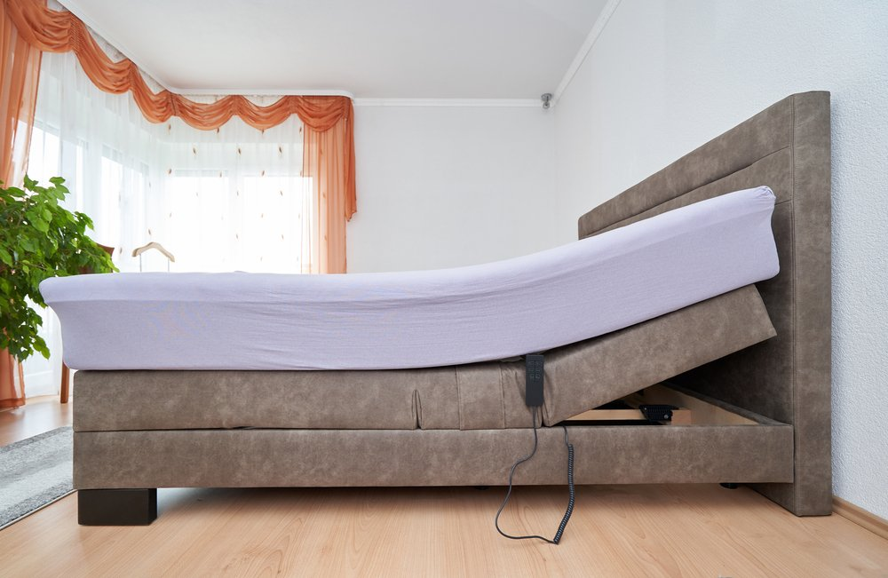 How Do Adjustable Beds Work? Your Quick & Easy Guide -