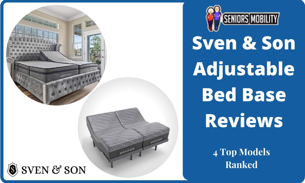 Sven & Son Adjustable Bed Base Reviews