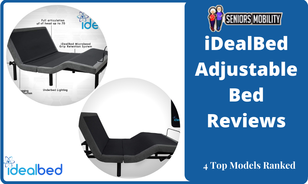 iDealBed Adjustable Bed Reviews
