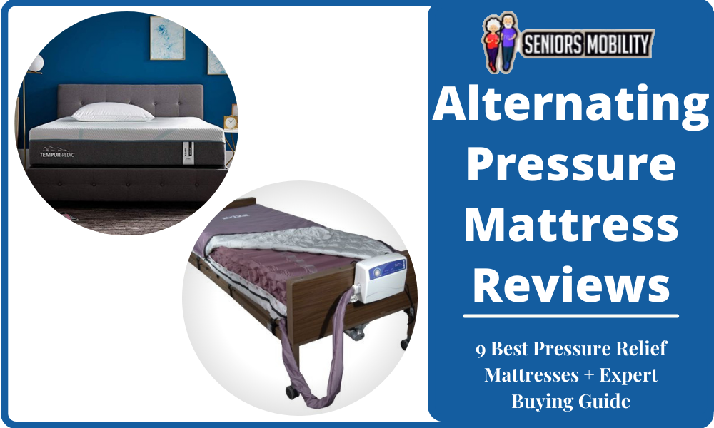 Alternating Pressure Mattress Reviews