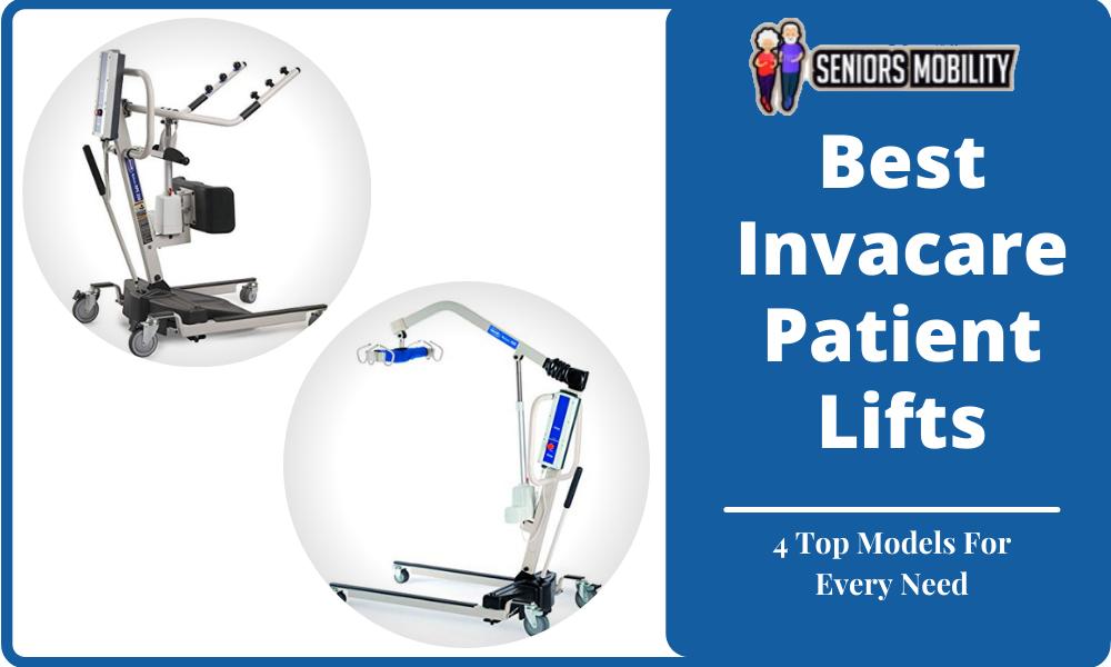 Best Invacare Patient Lifts