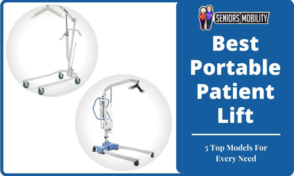 Best Portable Patient Lift