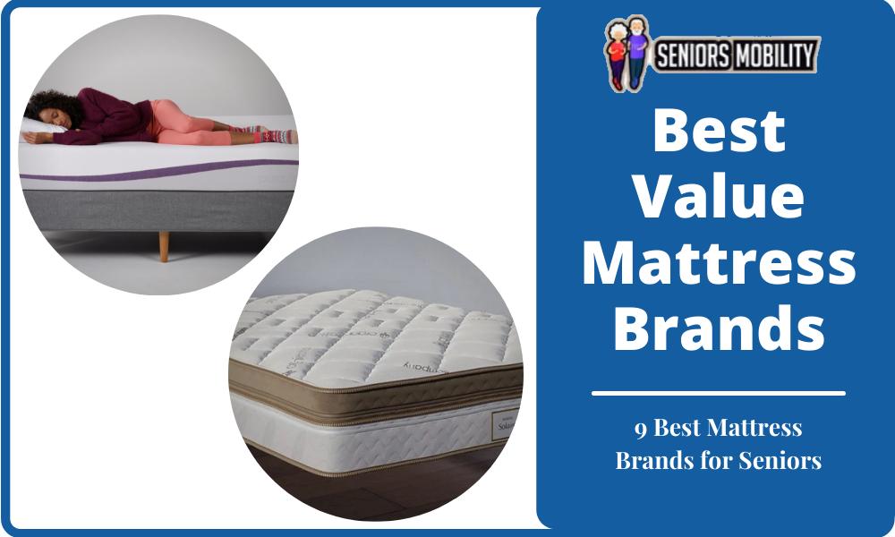 Best Value Mattress Brands