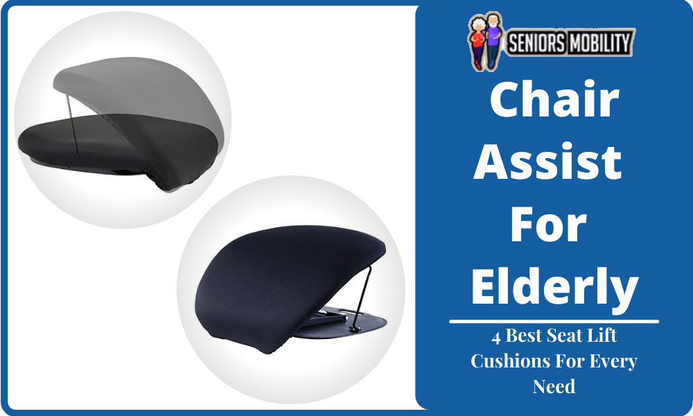 Chair Assist For Elderly