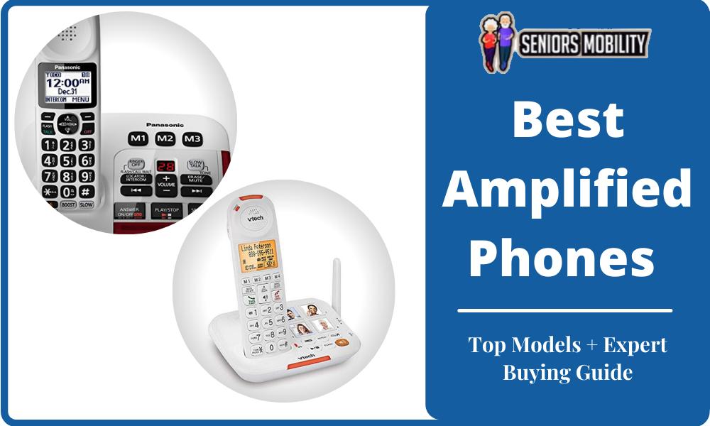 Best Amplified Phones