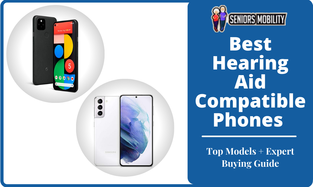 Best Hearing Aid Compatible Phones