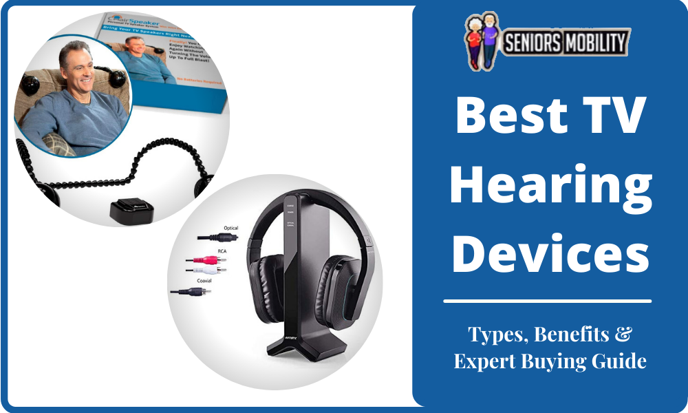 Best TV Hearing Devices