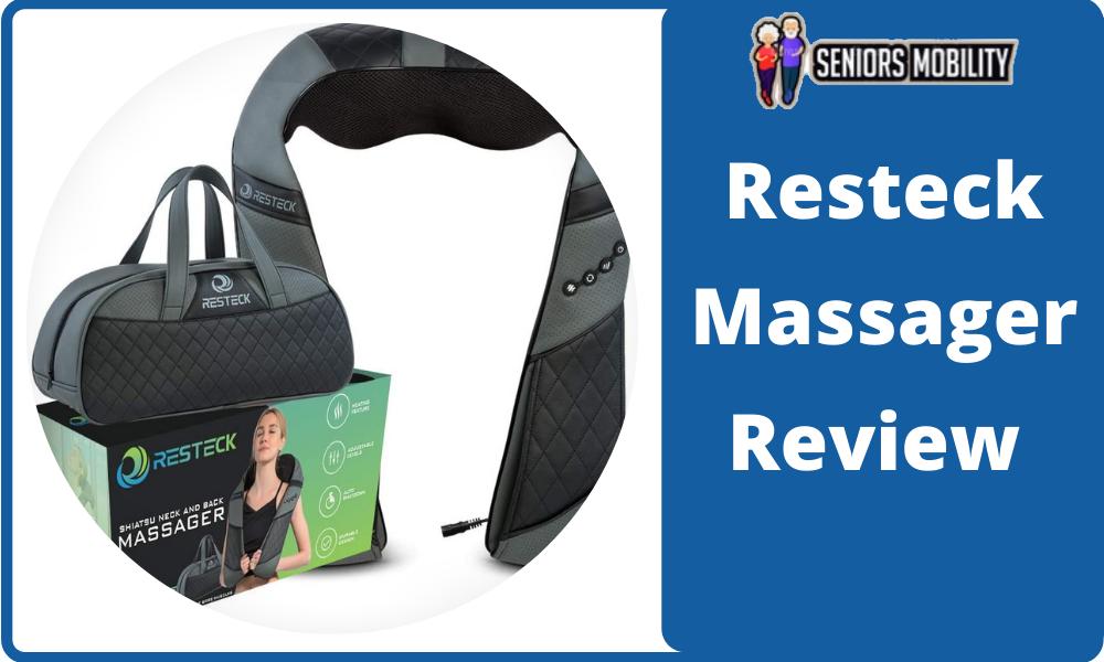 Resteck Massager Review