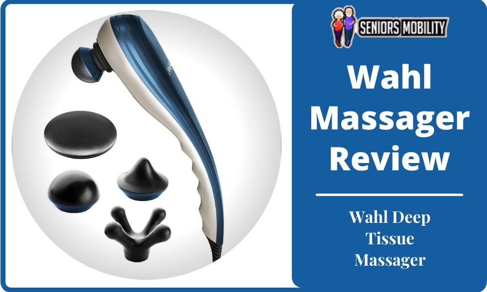 Wahl Massager Review