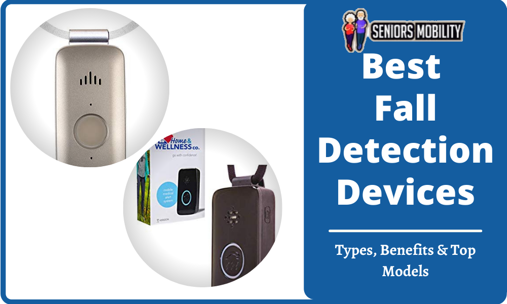 Best Fall Detection Devices